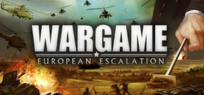 Wargame: European Escalation cover art