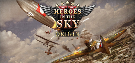 Heroes in the Sky-Origin on Steam