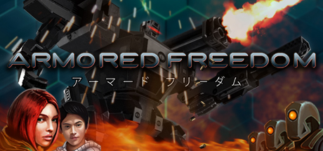 Teaser image for Armored Freedom