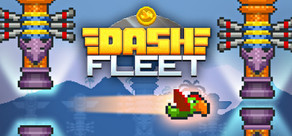 Dash Fleet cover art