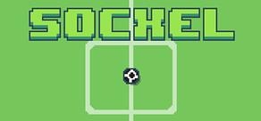 Socxel | Pixel Soccer cover art