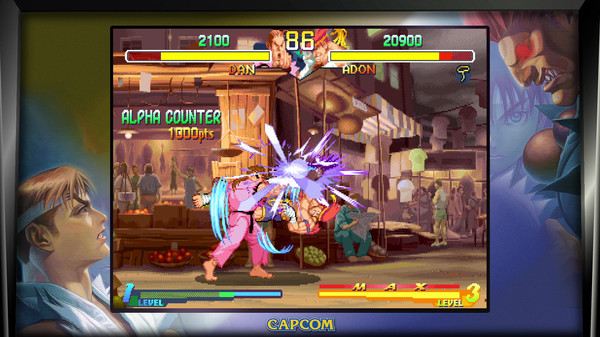 Street Fighter 30th Anniversary Collection - SKIDROW