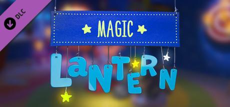 Magic Lantern DLC