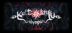 Kult of Ktulu: Olympic cover art