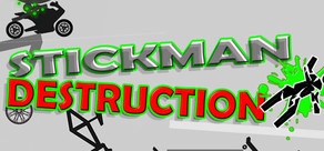 Stickman Destruction cover art