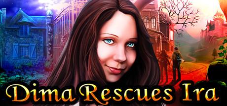 Dima Rescues Ira cover art
