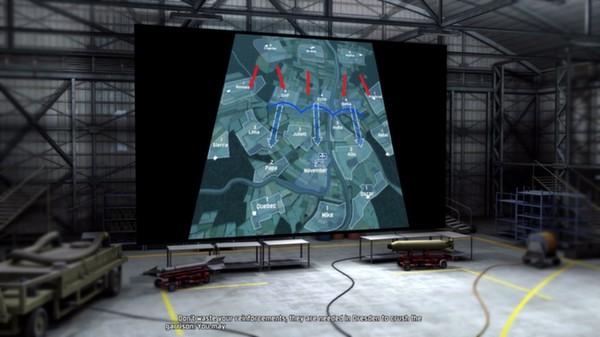 Wargame: European Escalation - ''Fatal Error'' (Free DLC)