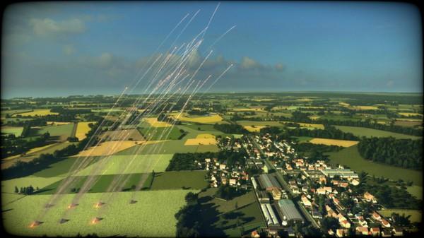Wargame: European Escalation - Fatal Error (DLC)