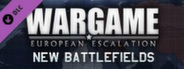 Wargame: European Escalation - New Battlefields