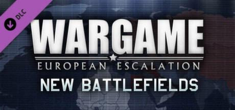 Купить Wargame: European Escalation - New Battlefields (DLC)