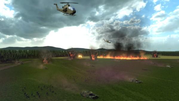 Wargame: European Escalation - New Battlefields (DLC)