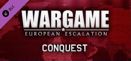 Купить Wargame: European Escalation - Conquest (DLC)