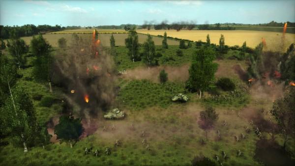 Wargame: European Escalation - Conquest (DLC)
