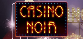 Casino Noir cover art