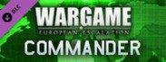 Wargame: European Escalation - ''Commander'' (Free DLC)