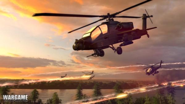 Wargame: European Escalation - Commander (DLC)