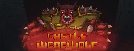 Castle Werewolf