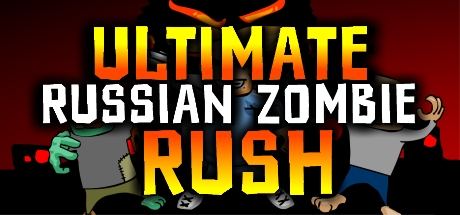Ultimate Russian Zombie Rush