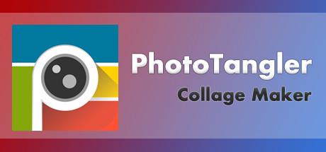 Phototangler Collage Maker On Steam