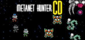 Metanet Hunter CD cover art