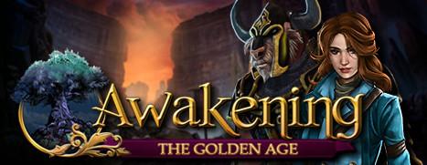 Awakening: The Golden Age Collector's Edition - 觉醒 7:金色年华 收藏版