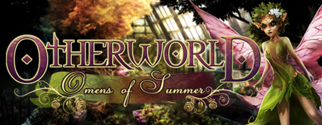 Otherworld: Omens of Summer Collector's Edition - 冥界:夏天的预兆 收藏版