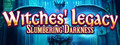 Witches' Legacy: Slumbering Darkness Collector's Edition-game