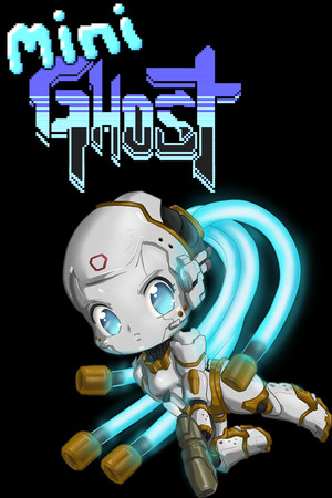 Mini Ghost poster image on Steam Backlog