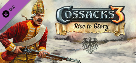 Deluxe Content - Cossacks 3: Rise to Glory