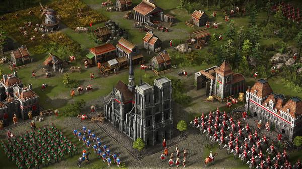 Cossacks 3: Rise to Glory