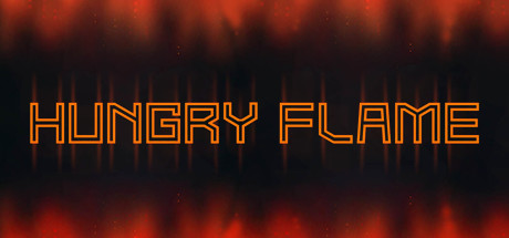 Teaser for Hungry Flame