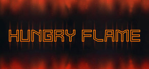 Hungry Flame cover art