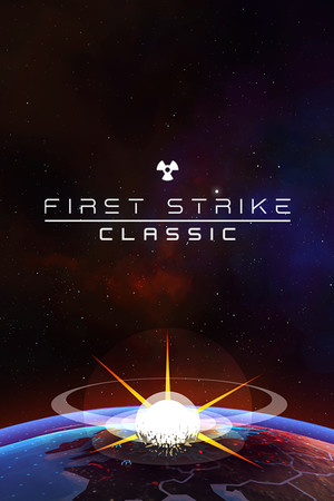 First Strike: Final Hour poster image on Steam Backlog