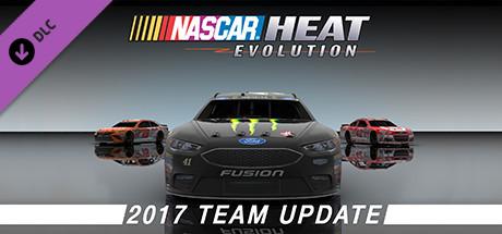 2017 Team Update
