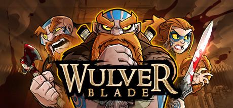 Wulverblade cover art
