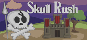 Skull Rush cover art