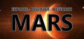MARS SIMULATOR - RED PLANET cover art