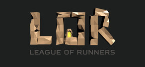 LOR - League of Runners cover art