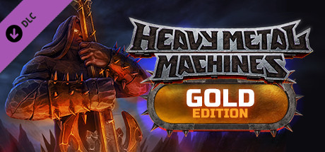 HMM Founder's Pack - Gold Edition