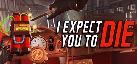 save 50 on i expect you to die on steam