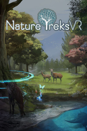 Nature Treks VR poster image on Steam Backlog
