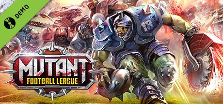 Mutant Football League Demo