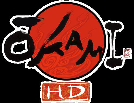 Okami HD - Steam Backlog