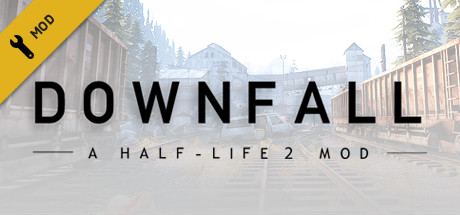 Half-Life 2: DownFall on Steam