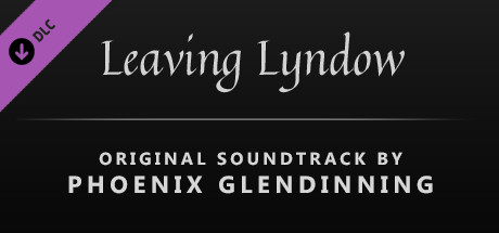 Leaving Lyndow Original Soundtrack