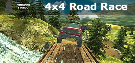 4x4 Road Race