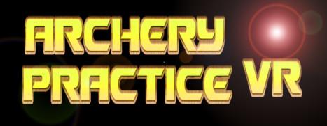 Archery Practice VR