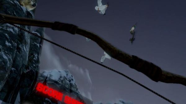 Скриншот из Archery Practice VR
