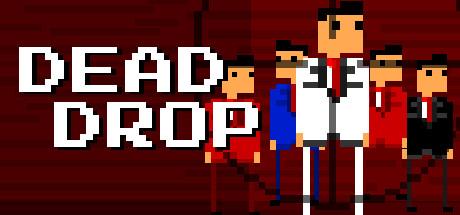 Dead Drop cover art