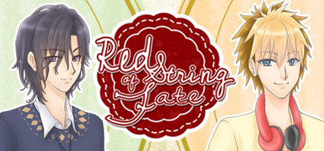 Red String of Fate update for April 2, 2018 · Steam Database